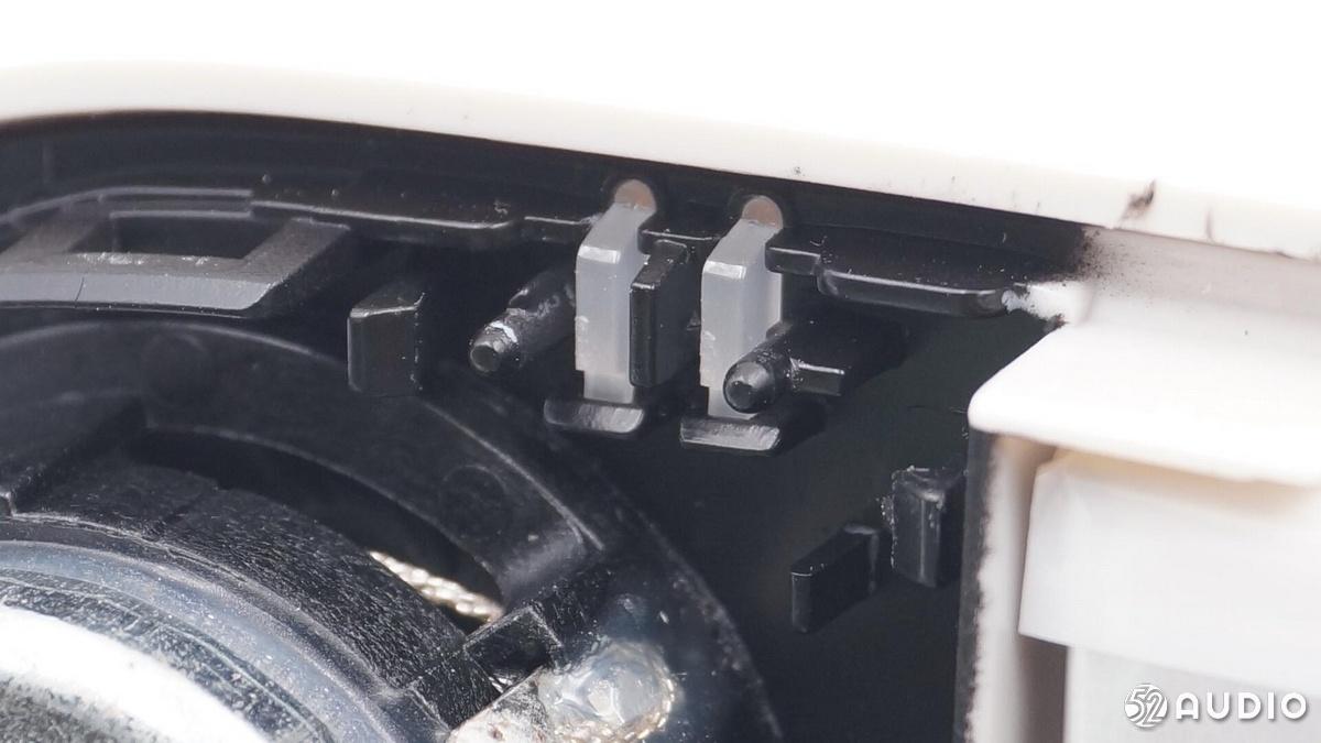 拆解报告:SONY索尼 SRS-WS1 无线可穿戴扬声器-我爱音频网
