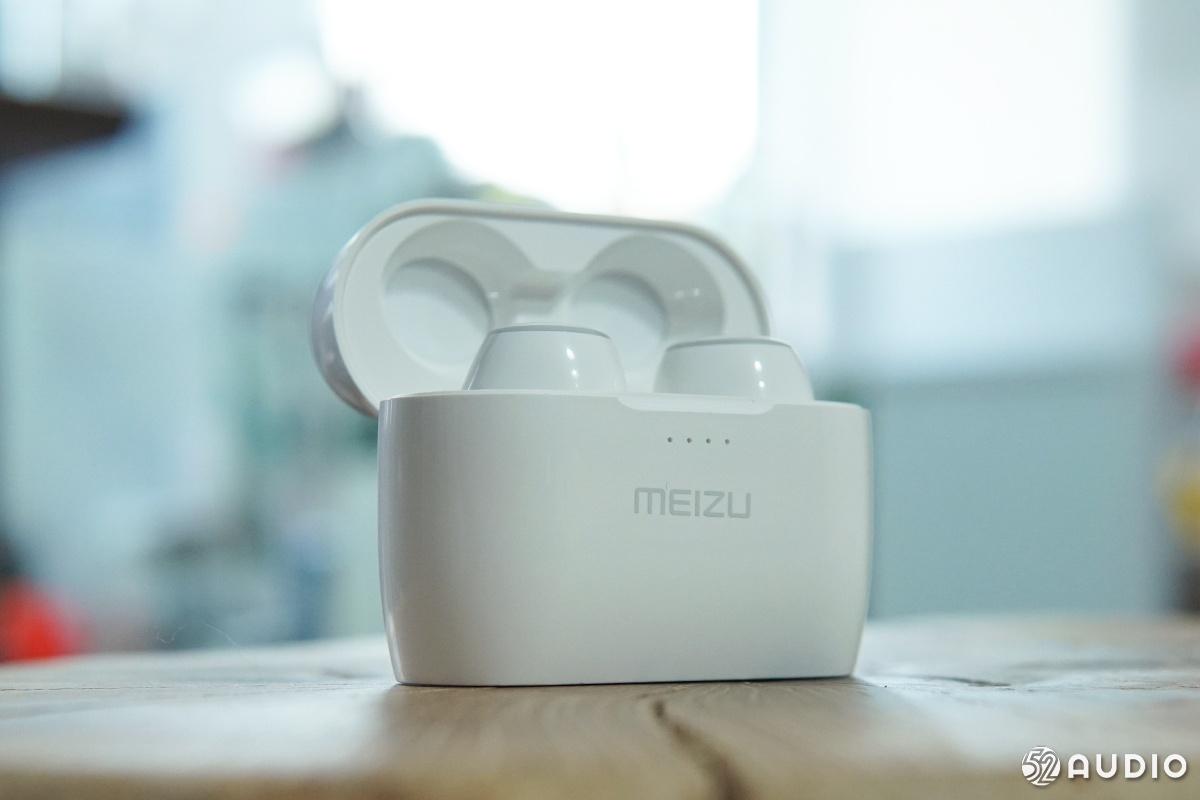 魅族真无线TWS耳机POP2体验:佩戴舒适续航持久-我爱音频网