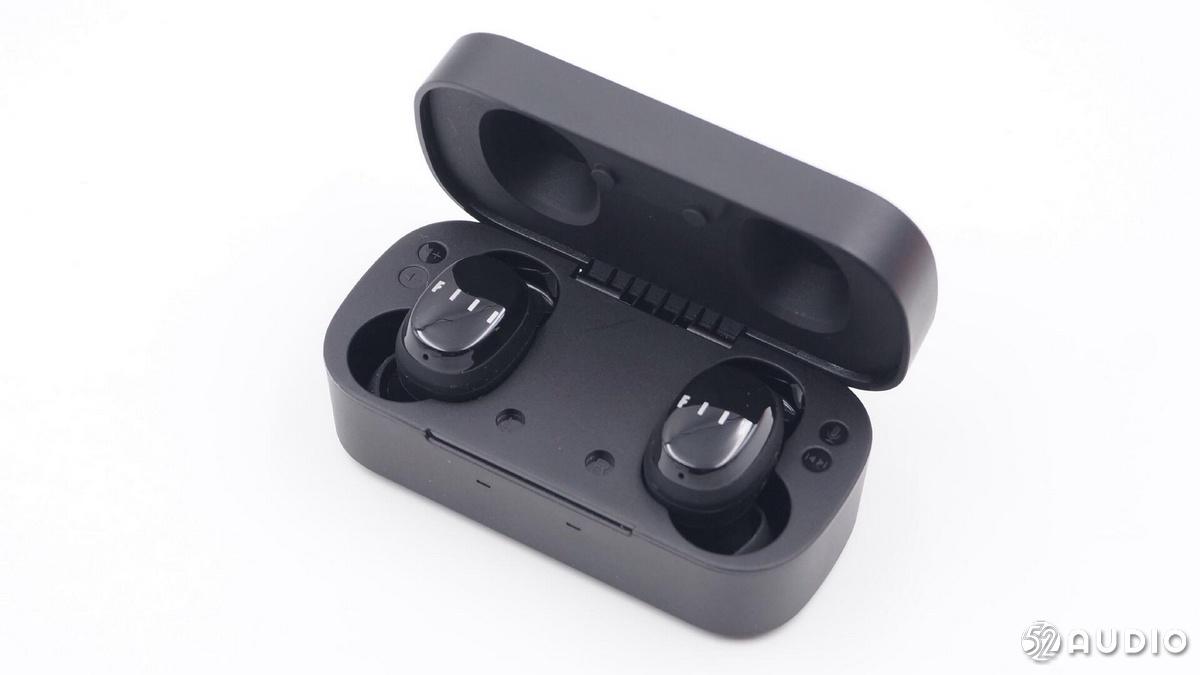 拆解报告:FIIL T1真无线入耳式TWS蓝牙耳机-我爱音频网