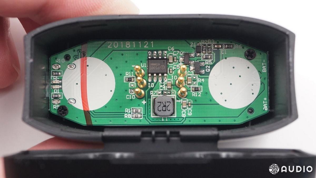 拆解报告:PIHEN品恒 G5 TWS真无线蓝牙耳机-我爱音频网
