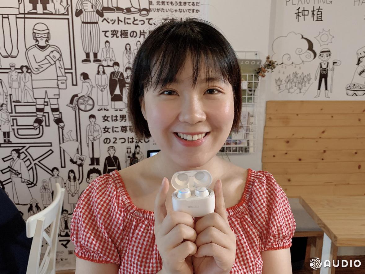 魅族发布POP2代TWS真无线耳机:399元-我爱音频网