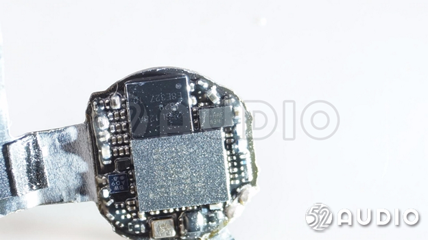 First Teardown on the Internet: Apple China-produced AirPods II TWS Wireless Bluetooth Headphones-我爱音频网