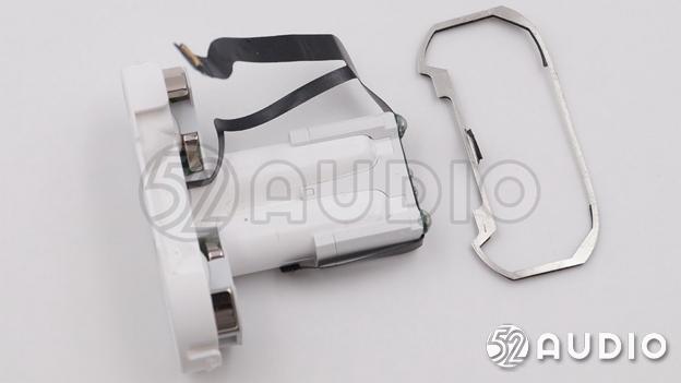 First Teardown on the Internet: Apple China-produced AirPods II TWS Wireless Bluetooth Headphones-我爱音频网