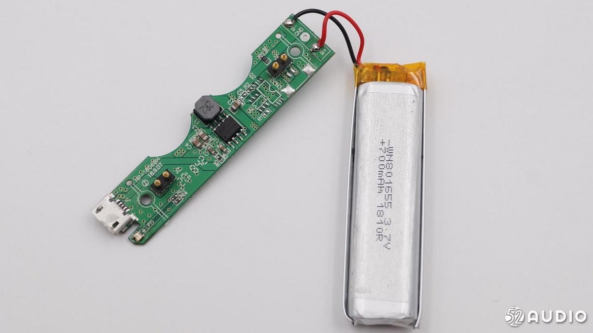 拆解报告:Pioneer先锋 SEC-E110BT TWS真无线蓝牙耳机-我爱音频网