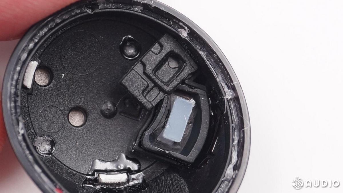 拆解报告:EDIFIER漫步者 TWS5真无线蓝牙耳机-我爱音频网
