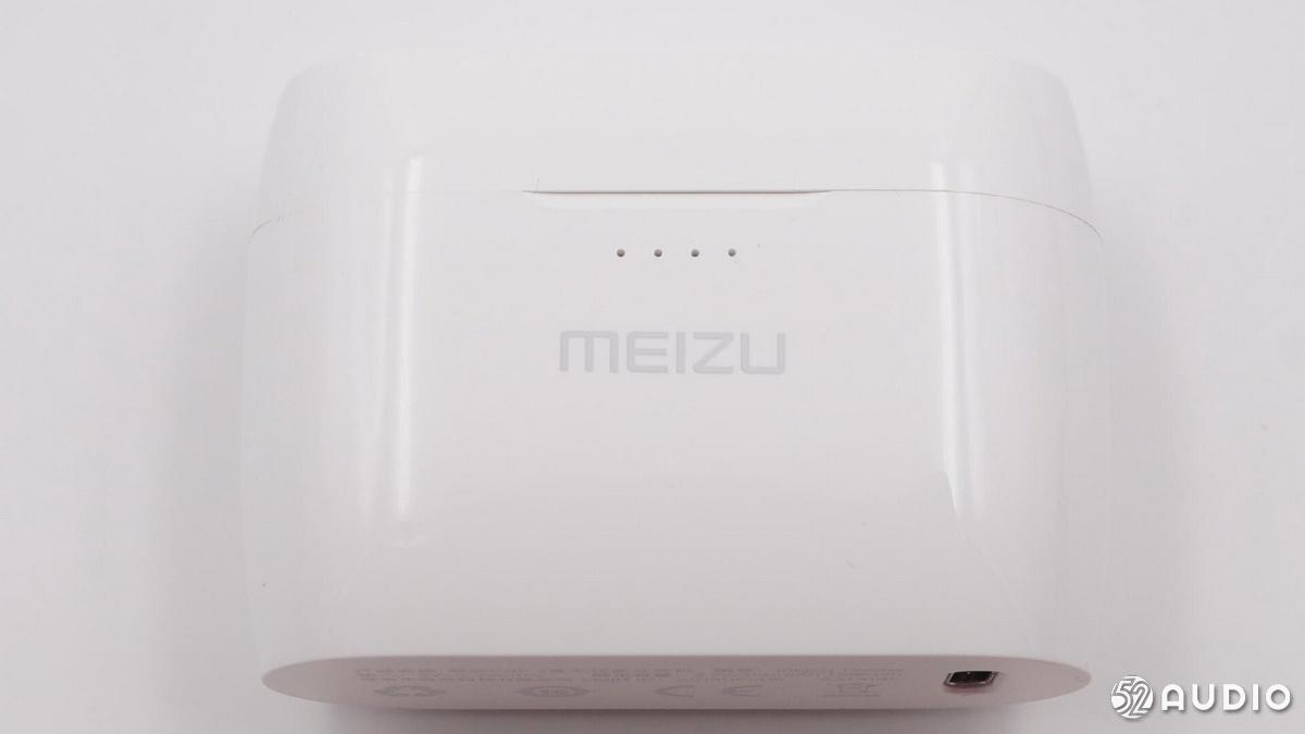 拆解报告:MEIZU魅族POP 2  真无线TWS蓝牙耳机-我爱音频网