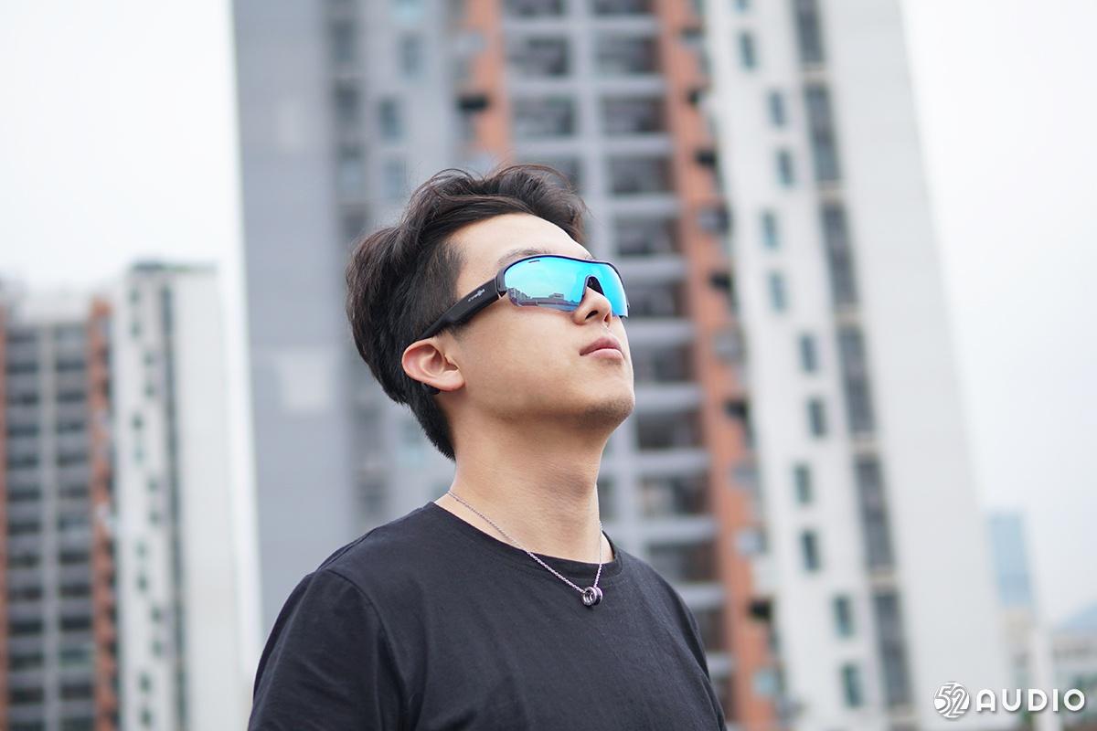 户外运动小帮手:韶音骨传导运动太阳镜体验评测-我爱音频网