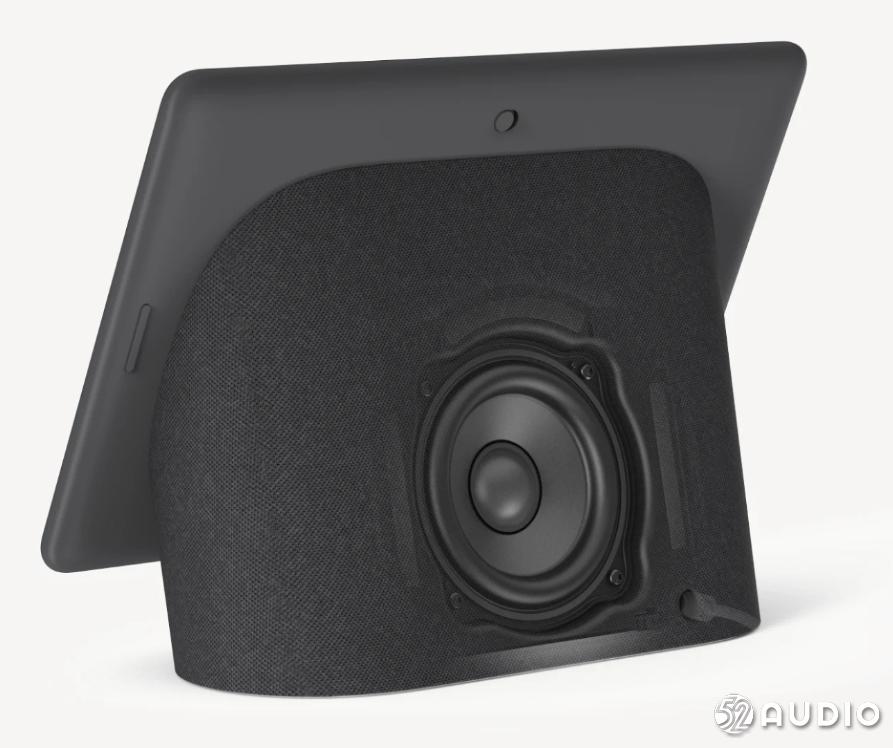 Google推出全新带屏智能音箱NEST HUB MAX-我爱音频网