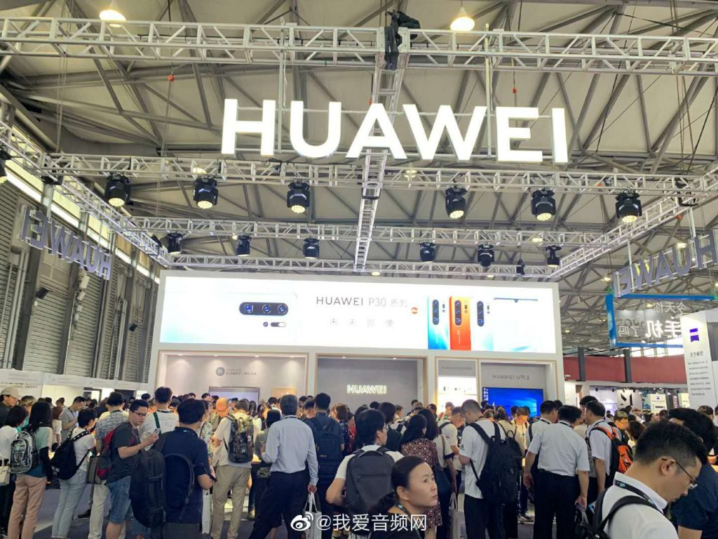 CES Asia2019亚洲消费电子展有哪些重磅音频新品?看这篇就够了!-我爱音频网