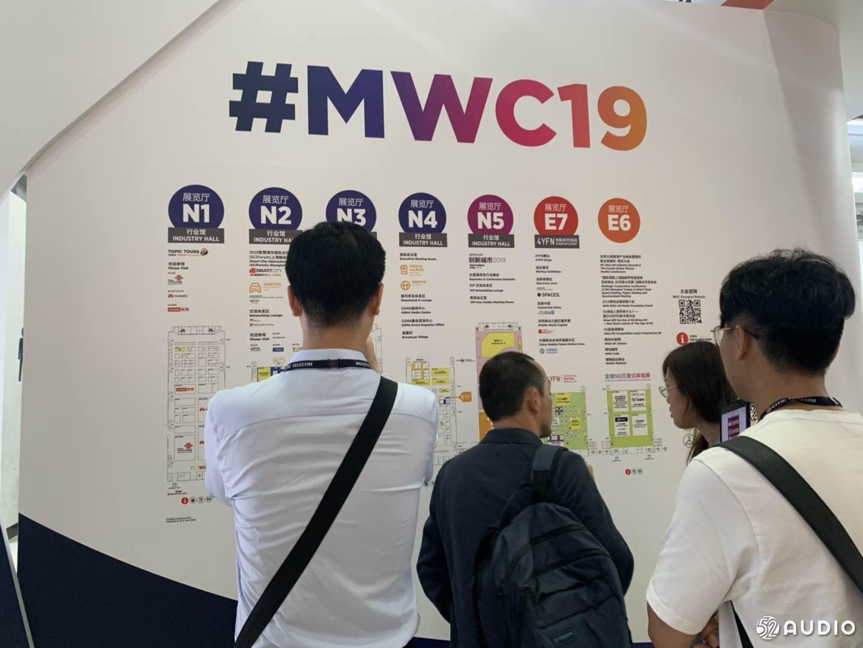 MWC 2019上海有哪些重磅音频新品?看这篇就够了!-我爱音频网