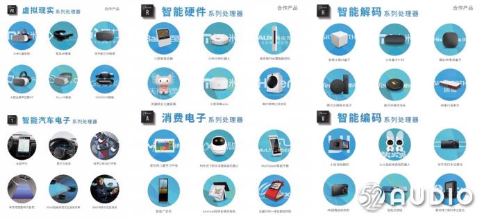 全志科技参加此次2019(夏季)中国智能音频产业高峰论坛,展位号A12-我爱音频网