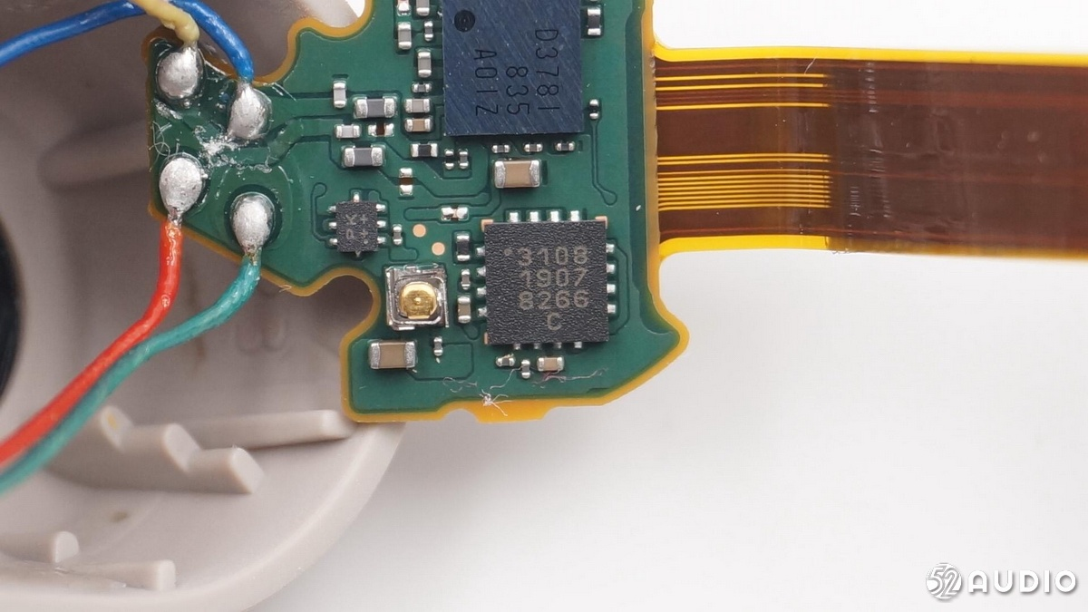 全网首拆:SONY索尼WF-1000XM3真无线降噪耳机-我爱音频网
