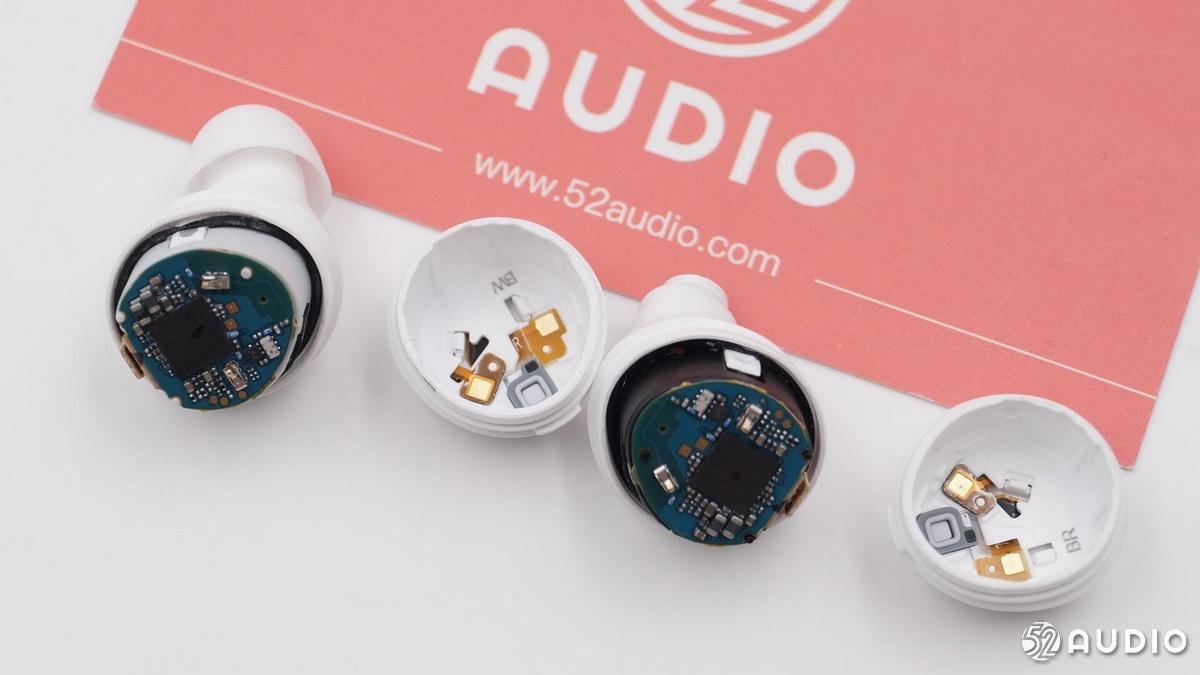 拆解报告:Samsung三星Galaxy Buds真无线蓝牙耳机-我爱音频网