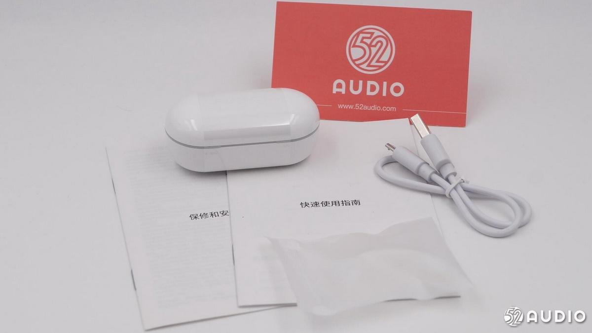 拆解报告:疯米W1真无线耳机-我爱音频网