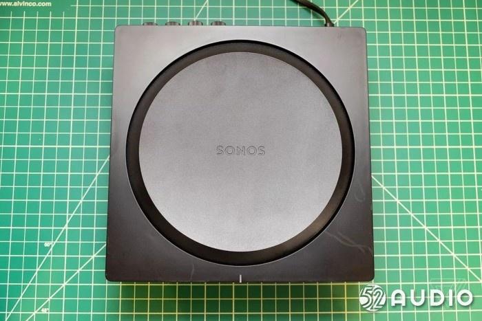 两款Sonos新设备通过FCC认证 其中一款为Sonos Amp继任者-我爱音频网