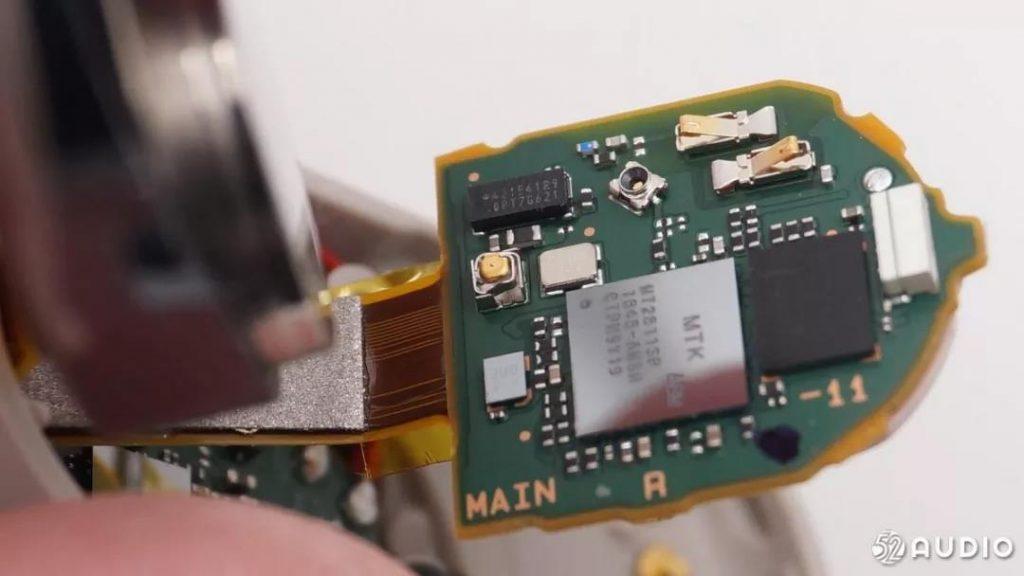 SONY最新TWS降噪耳机主控芯片曝光:首发络达AB155X-我爱音频网