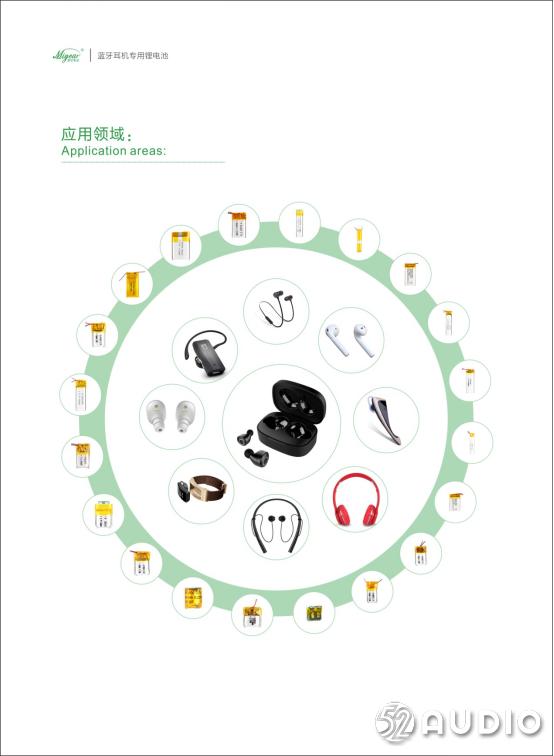 美尼电池参加2019(秋季)中国蓝牙耳机产业高峰论坛,展位号A20-我爱音频网
