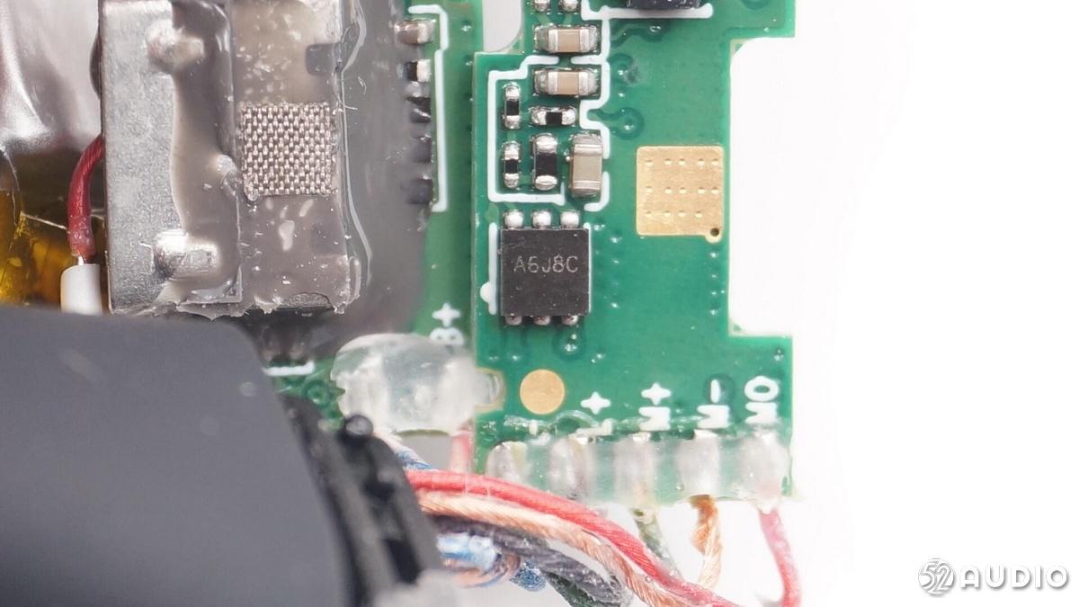 拆解报告:魅族EP63NC无线降噪耳机-我爱音频网