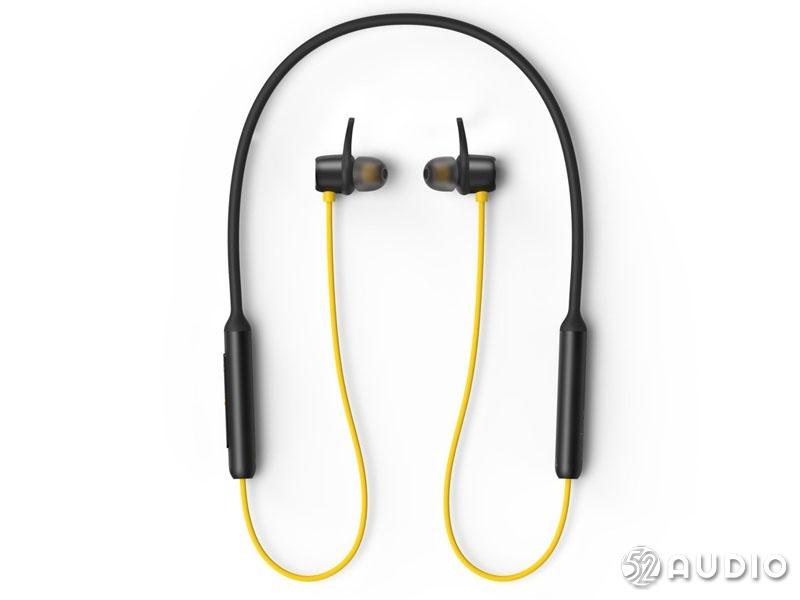 realme发布realme灵耳:支持蓝牙5.0,三键式线控,高续航-我爱音频网