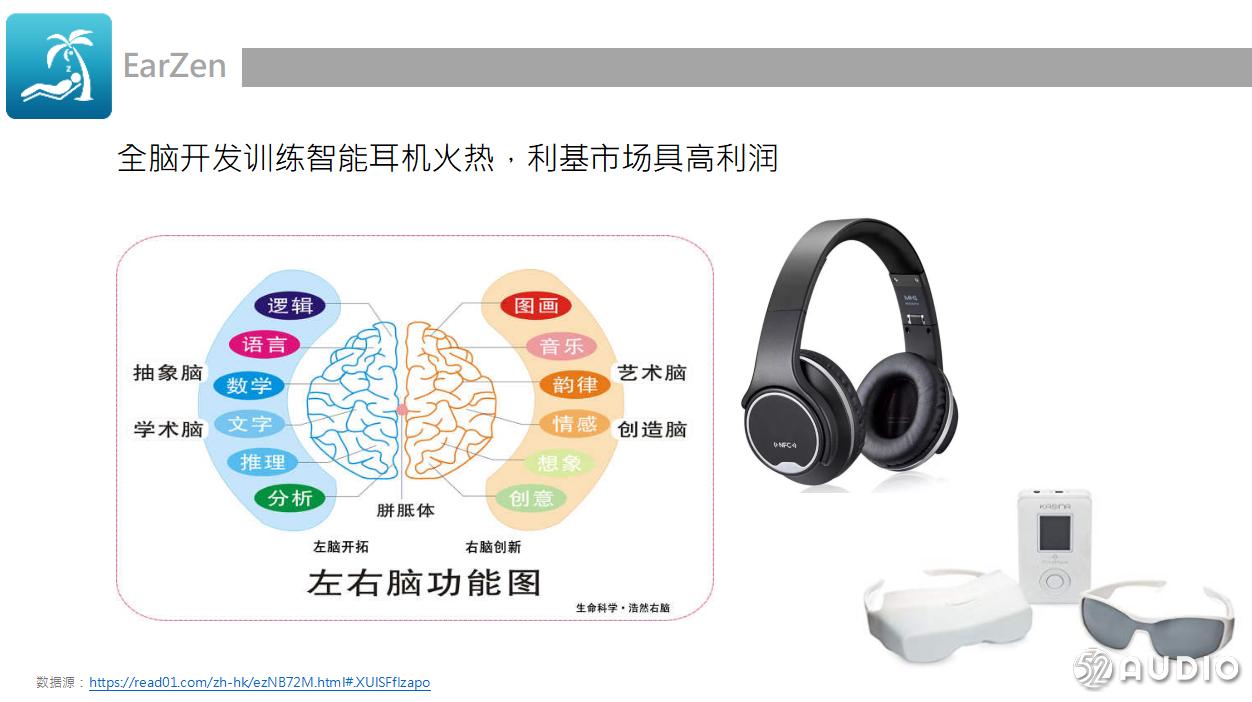 元鼎音讯董事长杨国屏:听力新蓝海-听力医疗与听力保健于蓝牙音频芯片之应用-我爱音频网