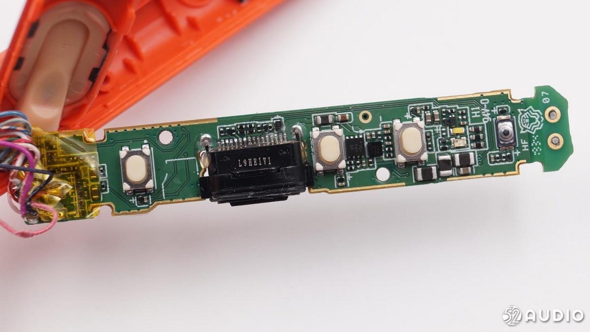拆解报告:OPPO ENCO Q1无线降噪耳机-我爱音频网
