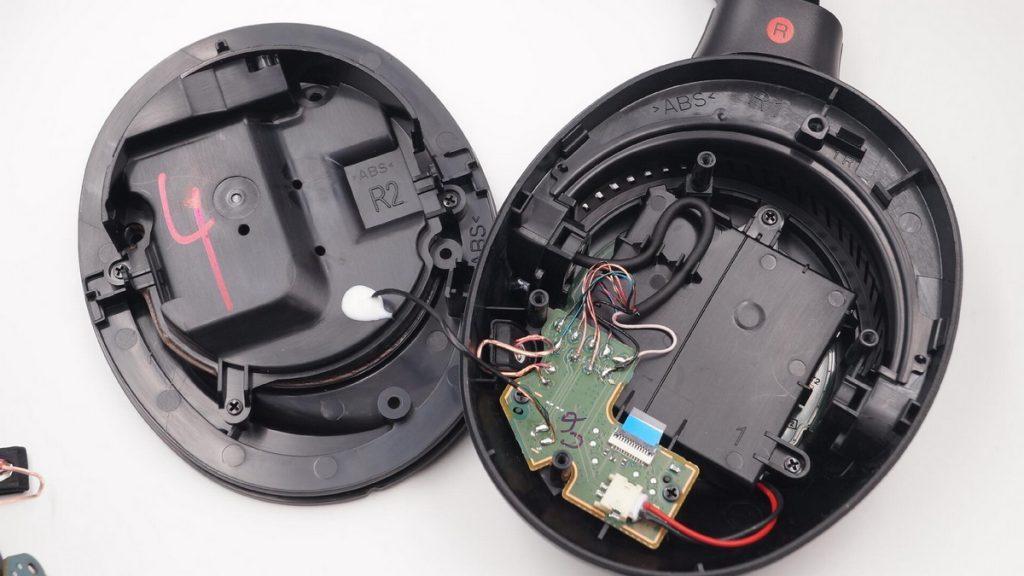 拆解报告:索尼WH-XB900N无线降噪立体声耳机-我爱音频网
