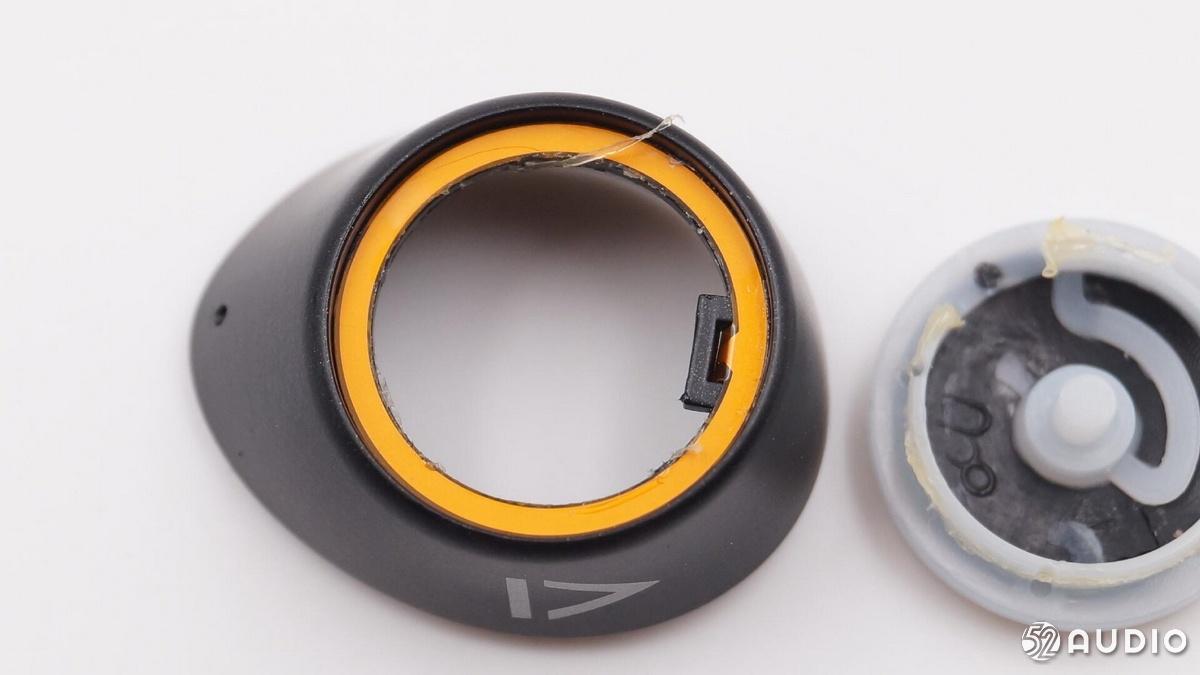 拆解报告:创新OUTLIER AIR真无线蓝牙耳机-我爱音频网