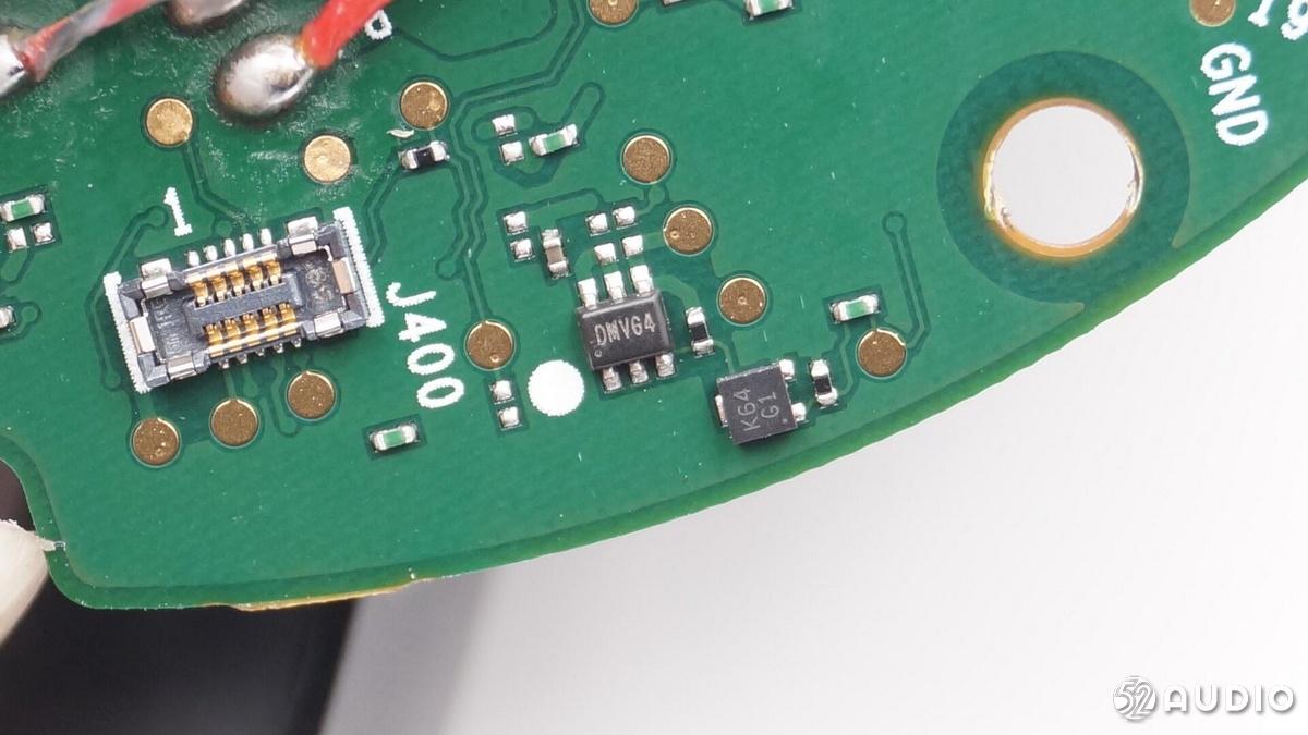 拆解报告:Bose NC700头戴无线消噪耳机-我爱音频网