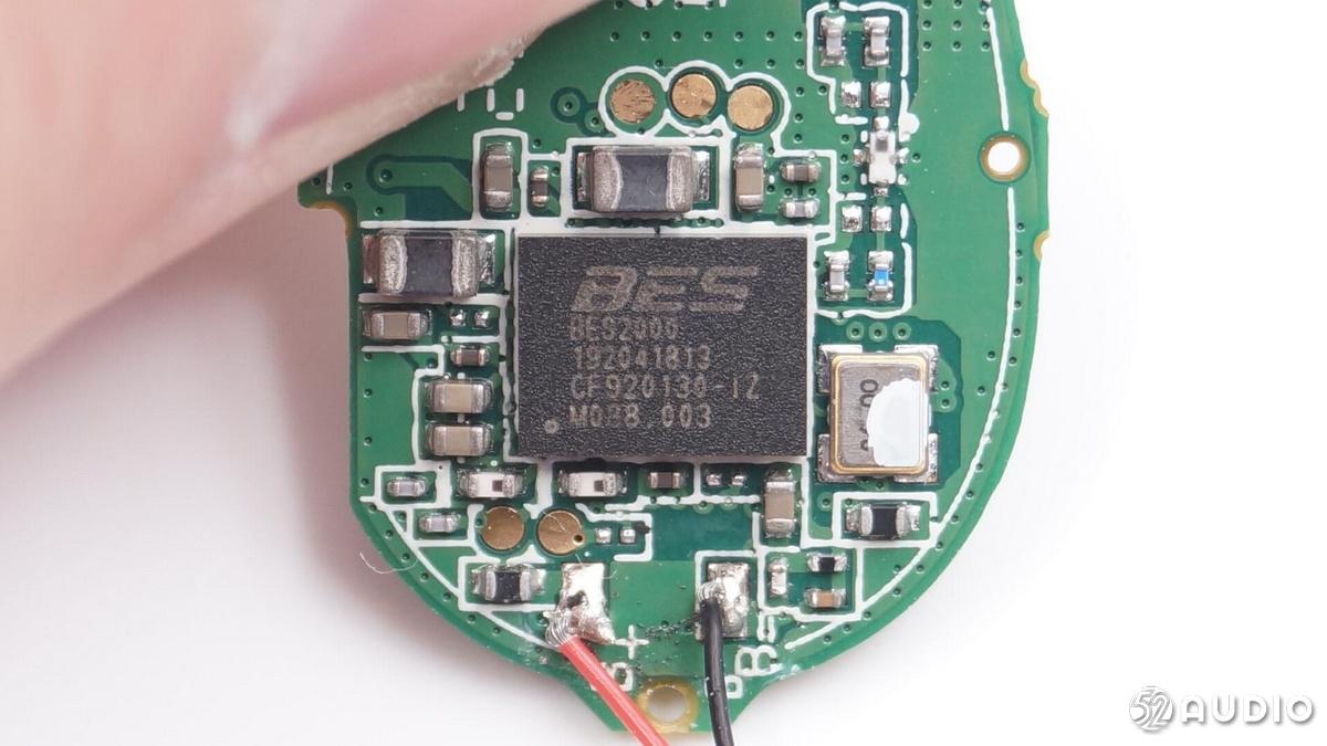 拆解报告:JBL TUNE120 TWS耳机-我爱音频网