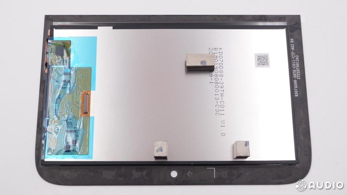 拆解报告:天猫精灵 TG_S2(CCL)带屏智能音箱-我爱音频网