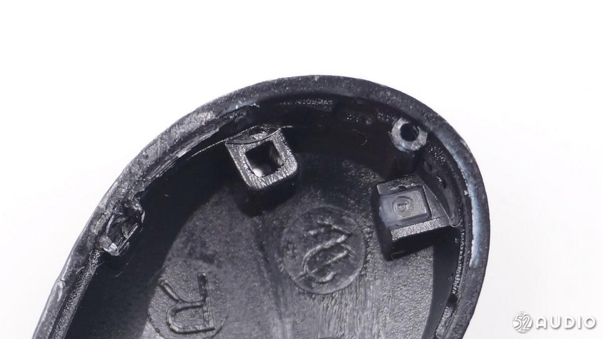 拆解报告:摩托罗拉Verve Buds 500 真无线蓝牙耳机-我爱音频网