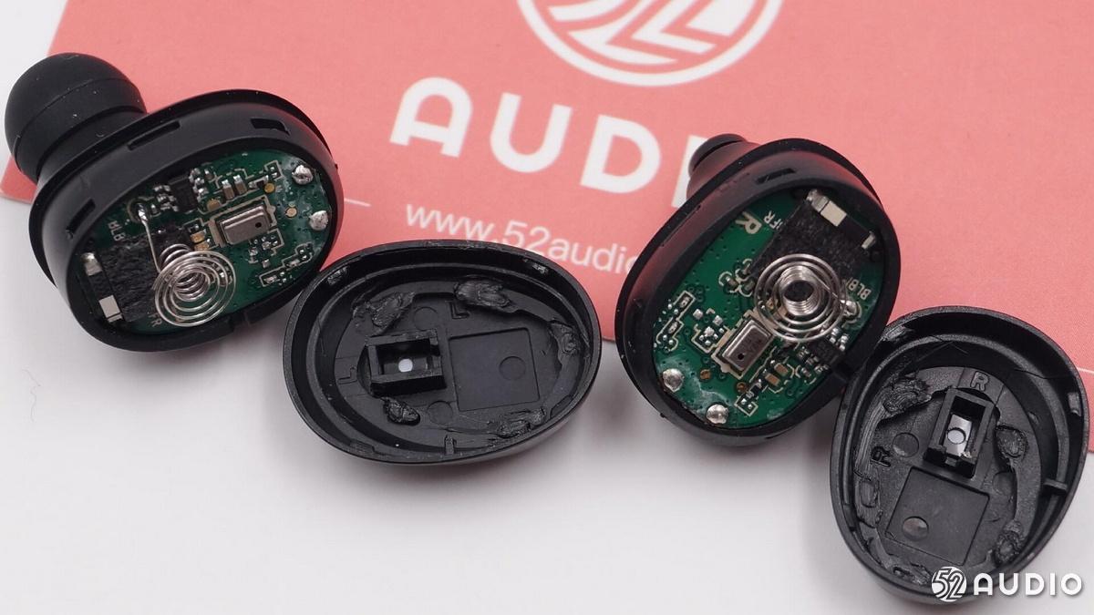 拆解报告:Astrotec阿思翠 S80 TWS真无线蓝牙耳机-我爱音频网