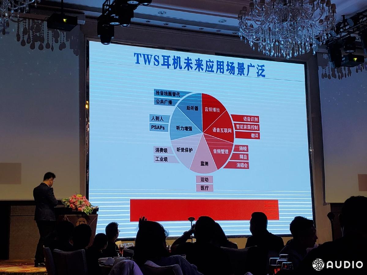 深圳市龙孚翔科技有限公司TWS产品研讨会成功举办!-我爱音频网