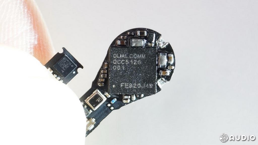 高通QCC5100旗舰TWS耳机芯片大量出货,已获得小鸟、vivo等知名品牌订单-我爱音频网