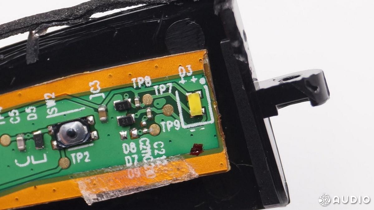 拆解报告:cleer无线颈挂音箱HALO-我爱音频网