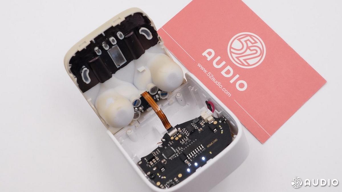 拆解报告:ROWCING TWS耳机-我爱音频网