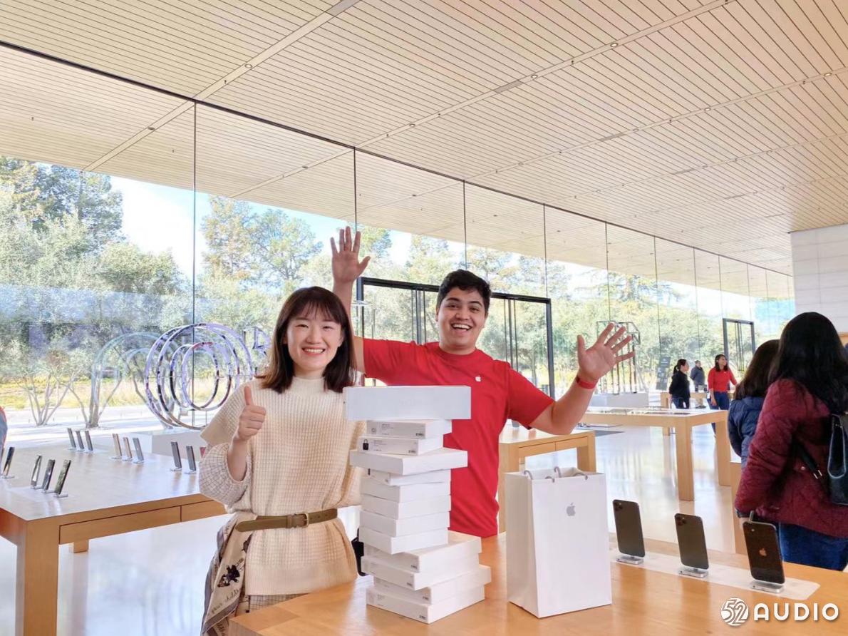 CES 2020 第3天:顺利抵达硅谷,Apple、Google、Stanford斯坦福俺们来啦!-我爱音频网