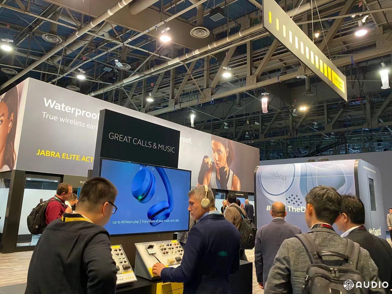 CES2020盛大开幕,全世界最新的消费电子产品都在这里了-我爱音频网