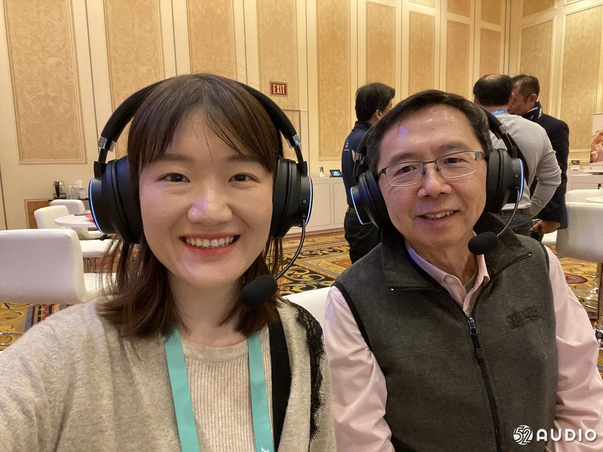 CES2020:走进引领创新的Creative创新科技,体验音频定制服务-我爱音频网