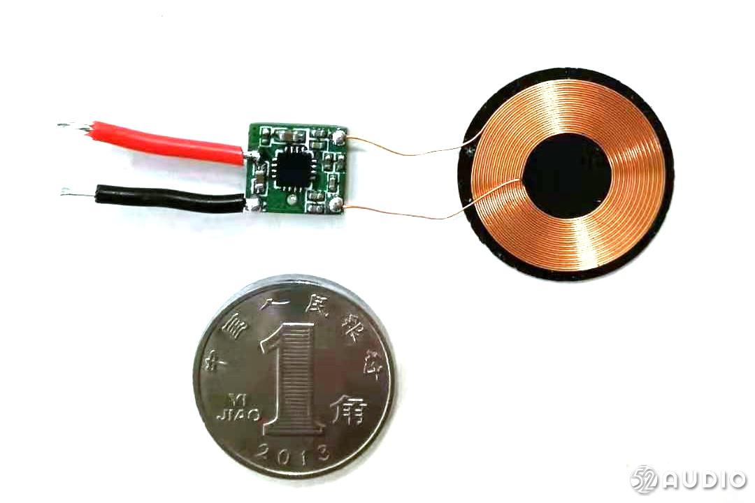 realme 发布首款TWS耳机,国产无线充电接收芯片引人关注-我爱音频网