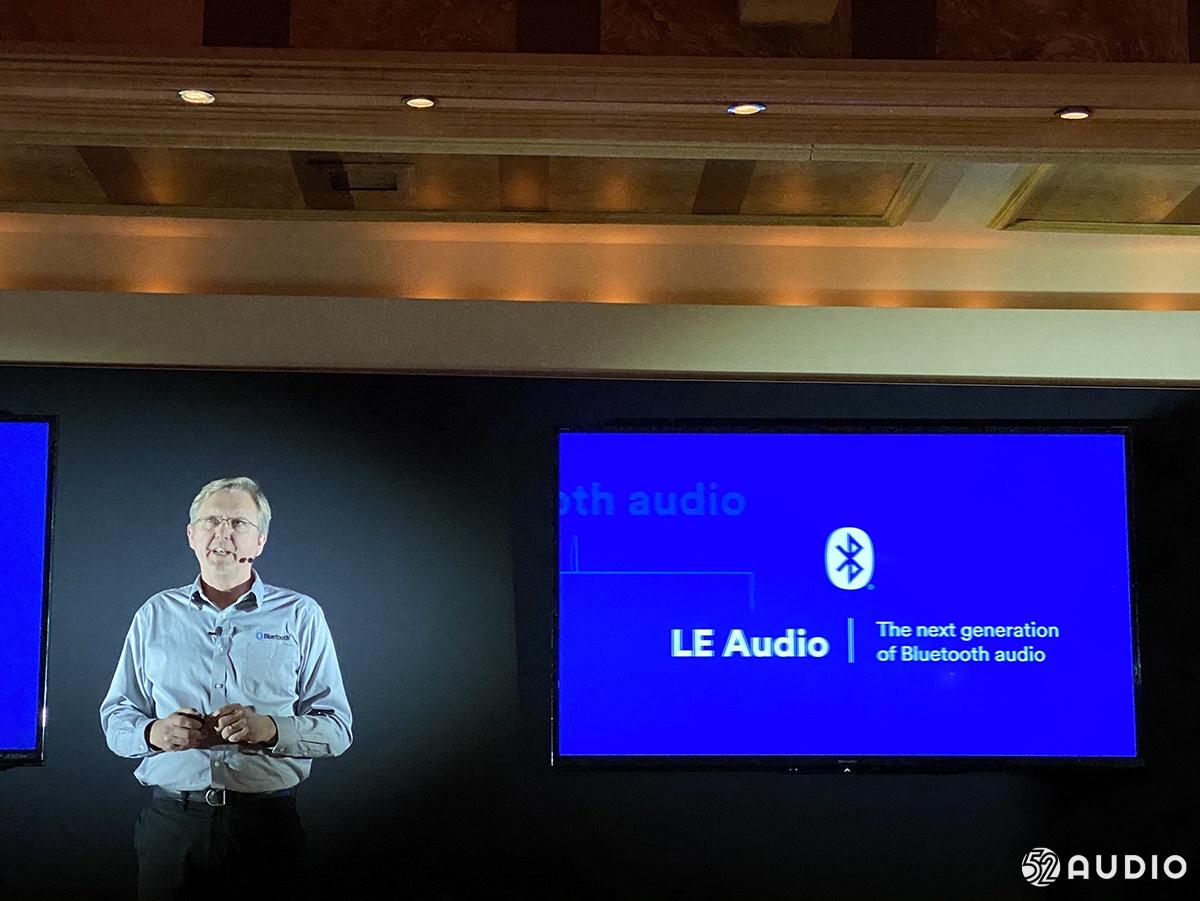 CES 2020:你想要的蓝牙音频最新技术标准LE Audio的资料全在这里!-我爱音频网