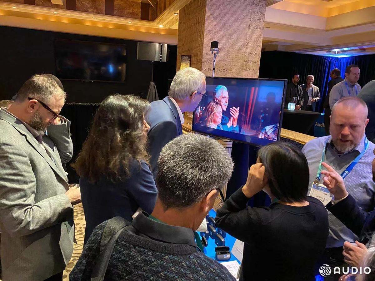 CES 2020:蓝牙最新标准LE Audio发布,未来20年音频行业将迎来重大变革-我爱音频网