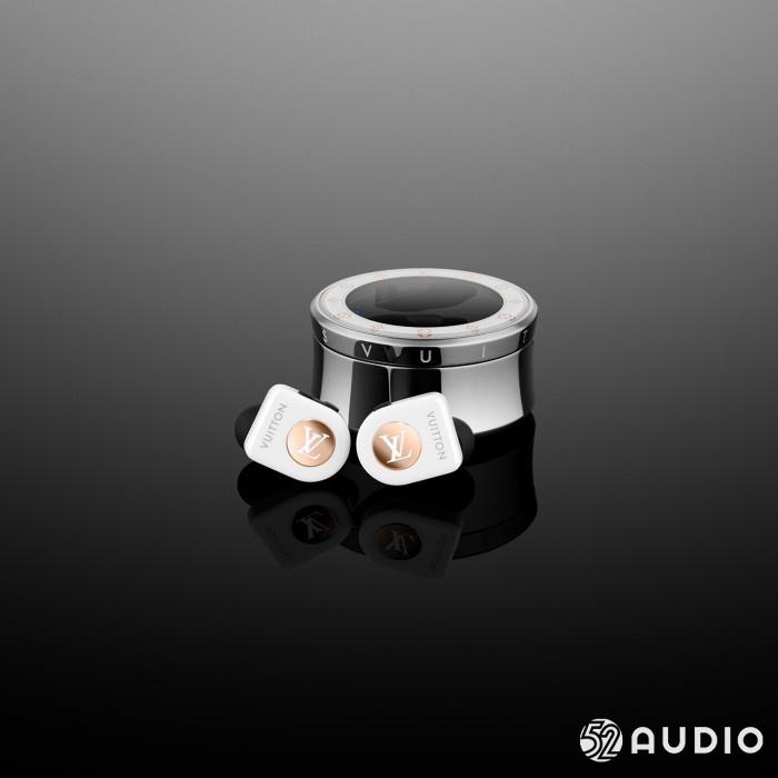 LV推出新款Horizon TWS耳机,售价1090美元-我爱音频网