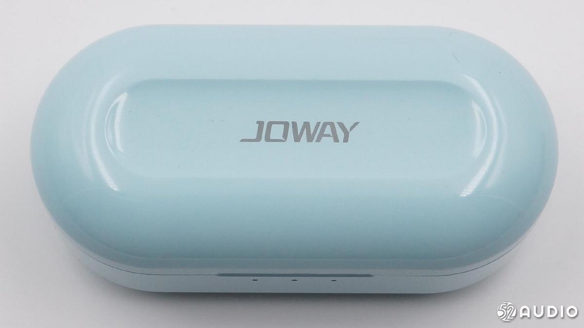 拆解报告:JOWAY乔威H96真无线蓝牙耳机-我爱音频网