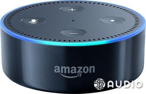 Alexa新技能:亚马逊助力品牌方定制语音-我爱音频网