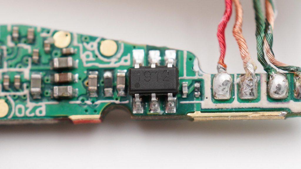 拆解报告:品胜X- Pods1S真无线耳机-我爱音频网