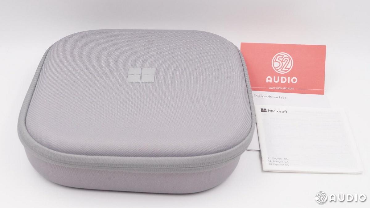 拆解报告:微软Surface头戴式降噪蓝牙耳机-我爱音频网