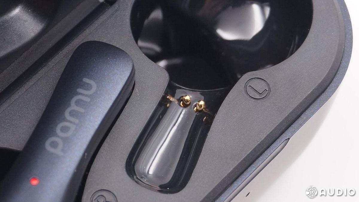 拆解报告:派美特PaMu Slide Mini 真无线蓝牙耳机-我爱音频网