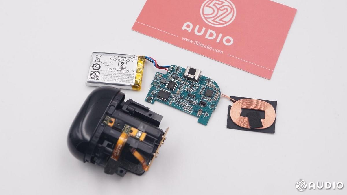 拆解报告:realme Buds Air 幻耳 TWS 真无线耳机-我爱音频网