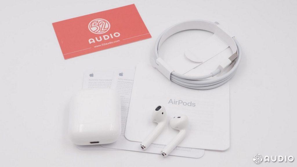 年度报告:8款Apple苹果音频产品拆解汇总-我爱音频网